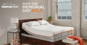 Tempur Pedic Memorial Day Sale Glendale