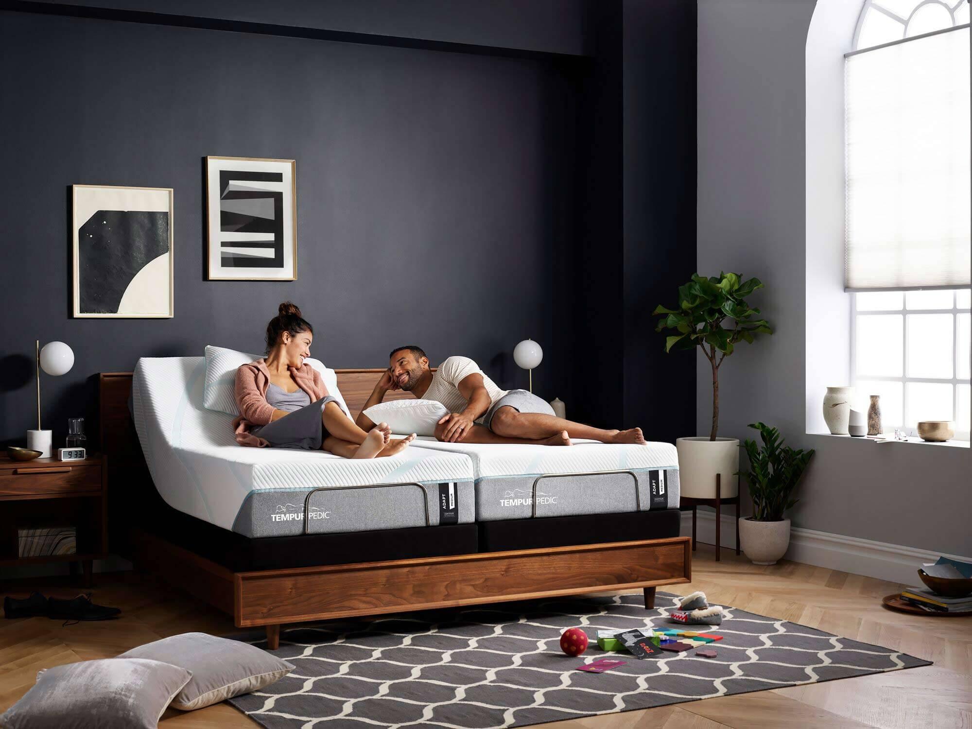 Adjustable Bed Frames At Mattress360 Mattress360