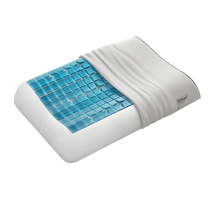 Technogel, Churchill & Smith, Bedtech and More Great Pillows at Mattress360