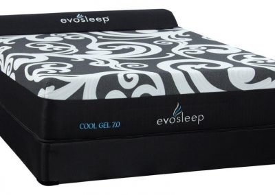 SHERWOOD-EvoSleep Cool Gel 7.0
