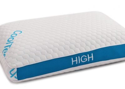 BEDTECH-CoolTech Pillow