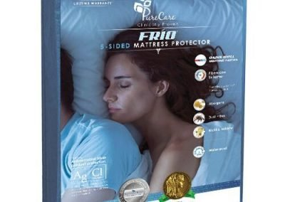 PURECARE-Frio Mattress Protector