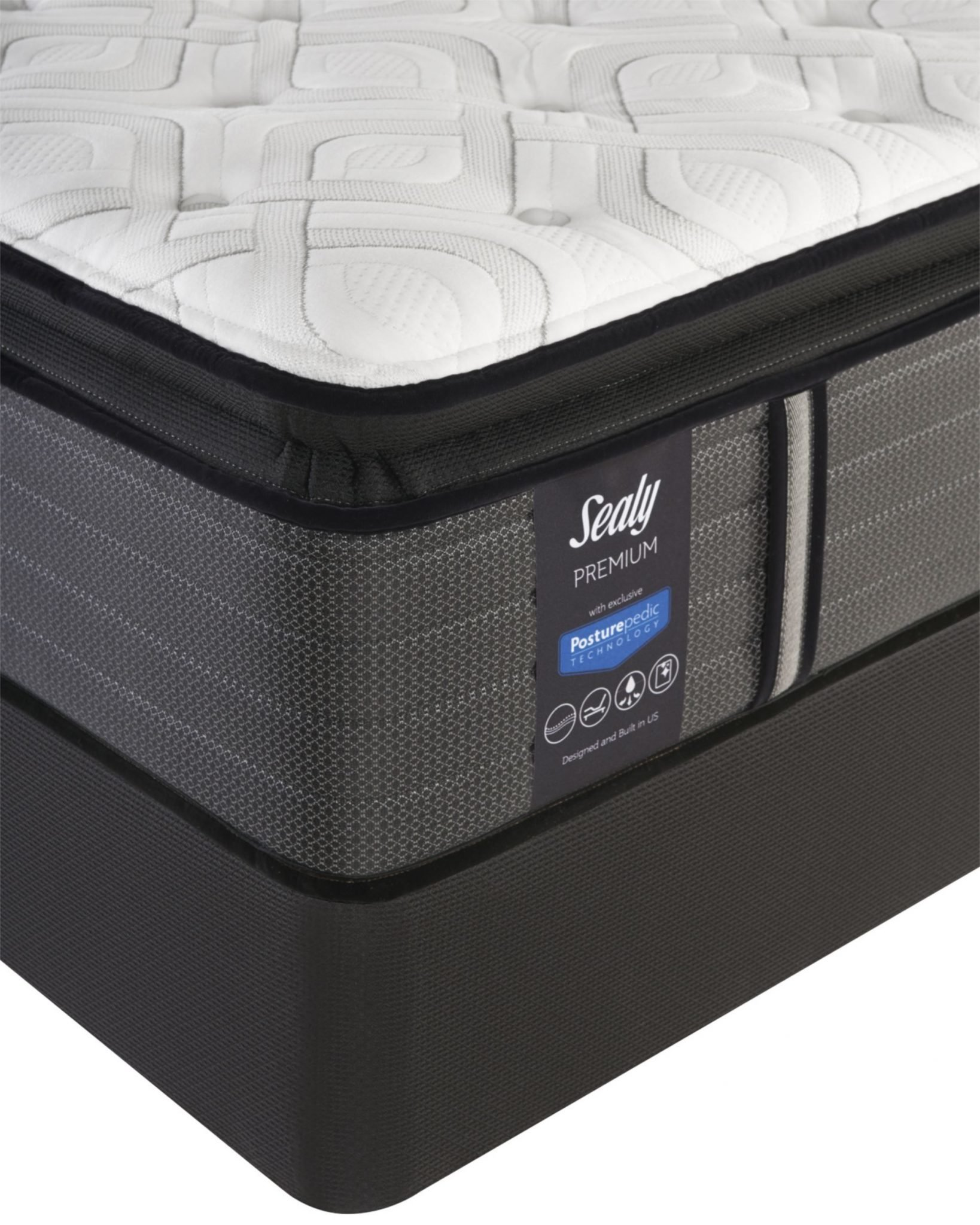 profile elite set super with pillow serta infuse perfect top sleeper mattress pillowtop size twin pin