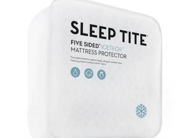 Malouf- Sleep Tite Five Sided IceTech Mattress Protector