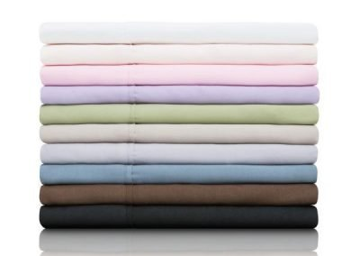Malouf-Woven Brushed Microfiber Sheet Set