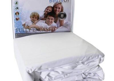 BedTech-Encased Protector