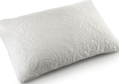 BedTech-Gel-Bliss Pillow