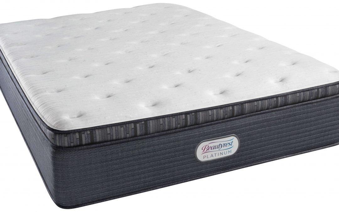 Beautyrest Gibson Grove Pillow Top