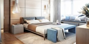 Mattress sizes and types of beds
