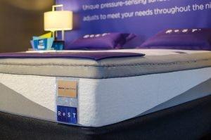 Smart bed smart mattress technology in Glendale, AZ