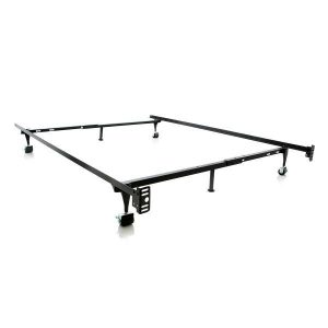 Adjustable FullTwin Bed Frame 1