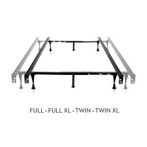 Adjustable FullTwin Bed Frame 2