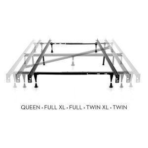Adjustable QueenFullTwin Bed Frame 2