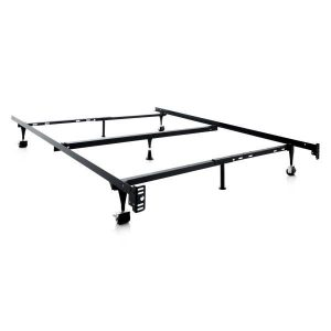 Adjustable QueenFullTwin Bed Frame