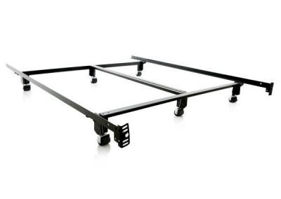 MALOUF STEELOCK® BED FRAME