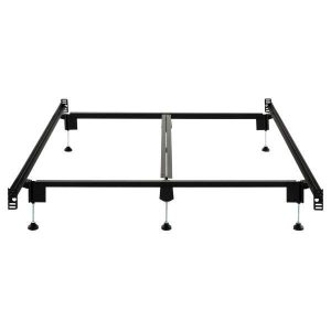 Steelock® Bolt-On Headboard Footboard Bed Frame 2