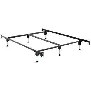 Steelock® Bolt-On Headboard Footboard Bed Frame