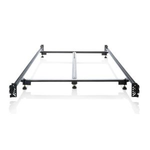 Steelock® Hook-In Headboard Footboard Bed Frame 2
