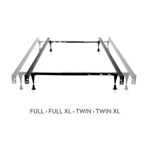 TwinFull LT Adjustable Bed Frame 2