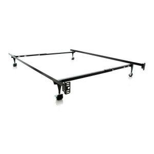 TwinFull LT Adjustable Bed Frame