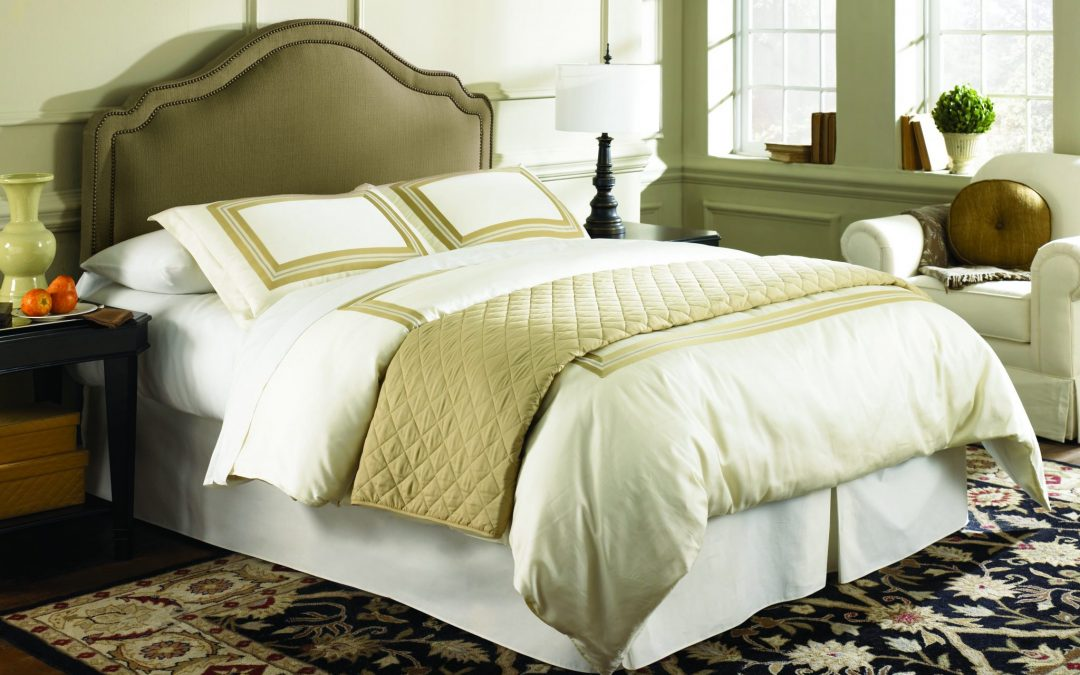Fashion Bed Group Versailles Headboard