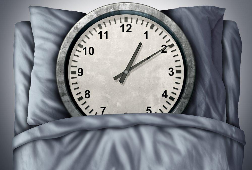 How Much Sleep Do We Need as We Age?