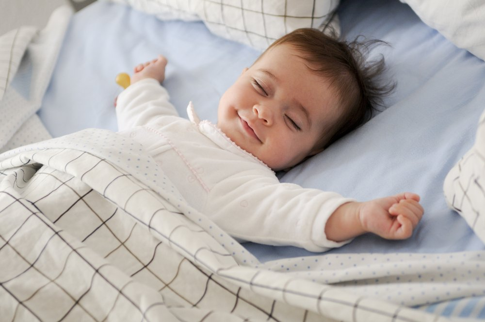 The Benefits of Sleeping in a Cold Room