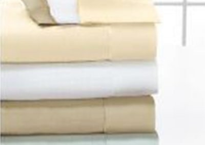 DREAMFIT – Degree 6 – Micro TENCEL® / SUPIMA® Cotton Sheet Set