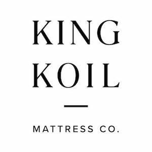 King Koil Logo