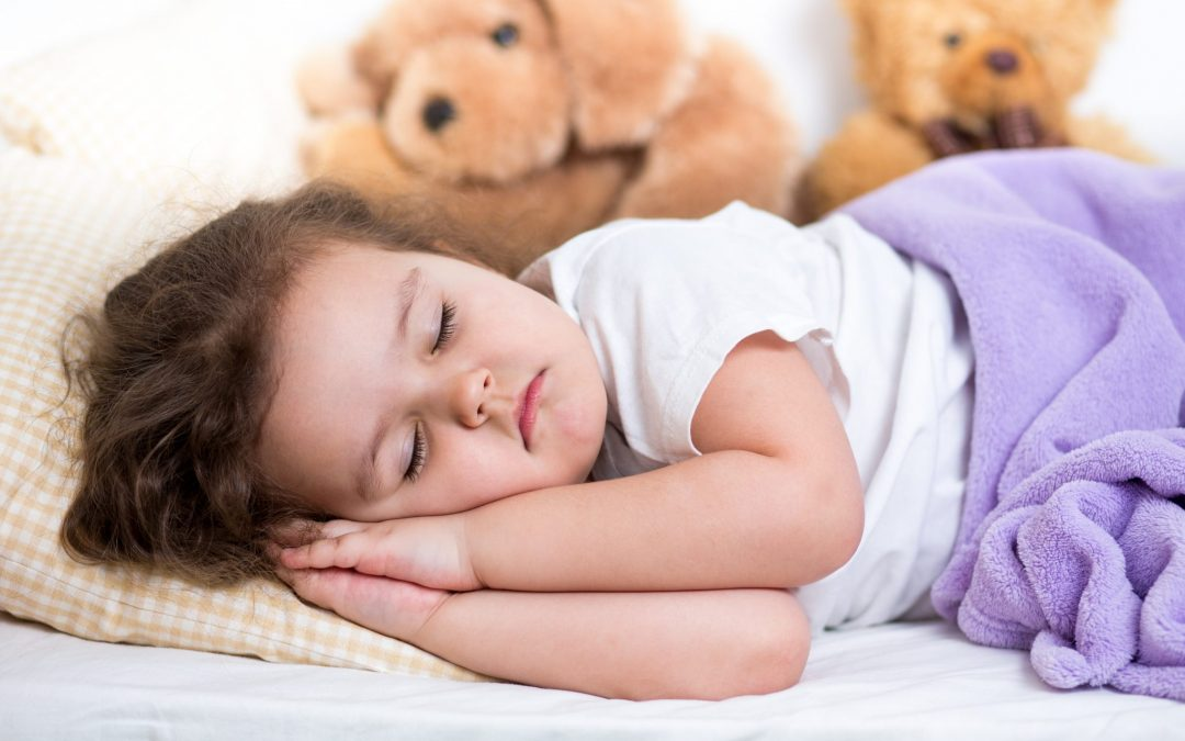 Back to School, Back to Sleep – Tips on Making Sleep a Priority