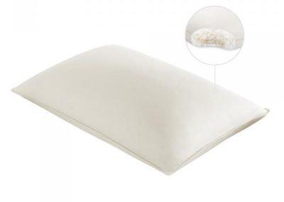 MALOUF-Z™ TripleLayer™ Down Pillow