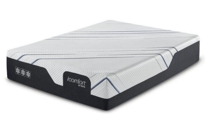Serta Mattresses iComfort CF3000 Ultra Plush