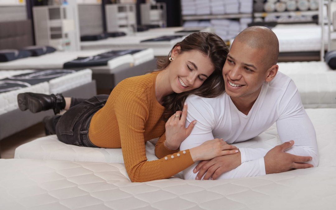 What Kind of Mattress is Best for Couples? | Mattress360