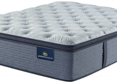 Perfect Sleeper® by Serta Mattresses Luminous Sleep Medium Pillow Top