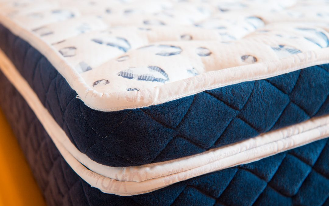 Why & How to Clean a Mattress